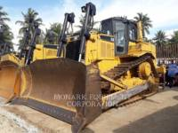 Equipment photo Caterpillar D7R TRACTOARE CU ŞENILE 1