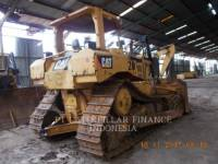 CATERPILLAR TRACTEURS MINIERS D6R equipment  photo 4
