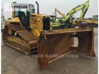 CATERPILLAR TRACTORES DE CADENAS D6NMP equipment  photo 2