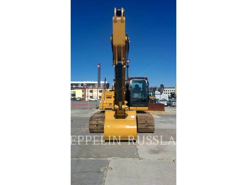 CATERPILLAR RUPSGRAAFMACHINES 320DL equipment  photo 8