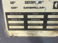 CATERPILLAR LANDWIRTSCHAFTSTRAKTOREN 55 equipment  photo 6