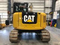 CATERPILLAR TRACK EXCAVATORS 308E2 equipment  photo 1