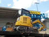 CATERPILLAR TRACK EXCAVATORS 304E2 CAB equipment  photo 3