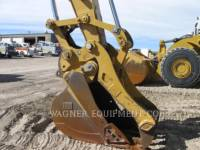 CATERPILLAR トラック油圧ショベル 329EL THB equipment  photo 3