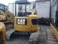 CATERPILLAR ESCAVATORI CINGOLATI 305DCR equipment  photo 3