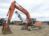 Equipment photo HITACHI EX330LC ESCAVADEIRAS 1