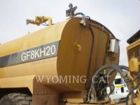 CATERPILLAR CAMIONES ARTICULADOS 740B WT equipment  photo 5