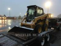 CATERPILLAR SKID STEER LOADERS 236D C3 2S equipment  photo 2