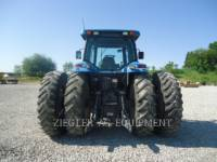 NEW HOLLAND LTD. TRATTORI AGRICOLI 8870 equipment  photo 2