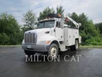 Equipment photo PETERBILT 335 CAMIONS ROUTIERS 1