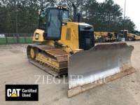 Equipment photo CATERPILLAR D6K2LGP MINING TRACK TYPE TRACTOR 1