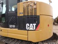 CATERPILLAR TRACK EXCAVATORS 321DLCR equipment  photo 14