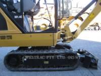 CATERPILLAR TRACK EXCAVATORS 301.4C equipment  photo 5