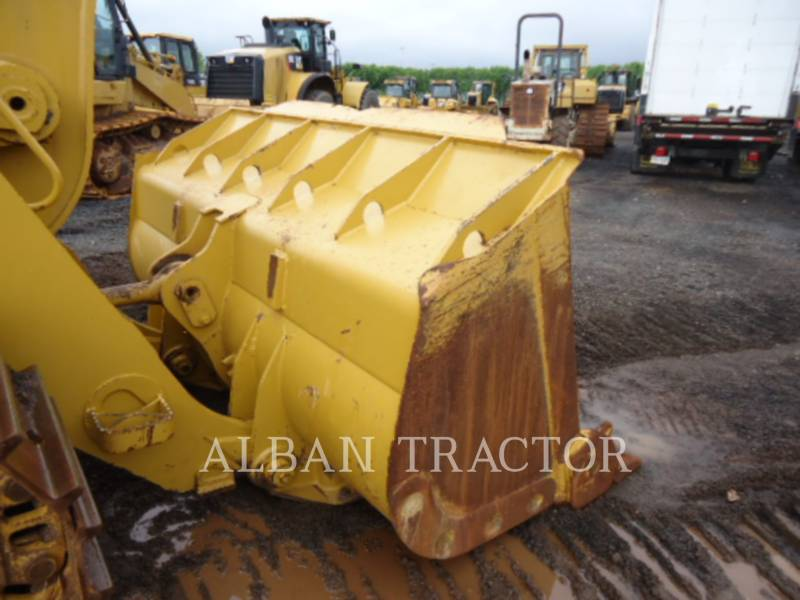 CATERPILLAR CHARGEURS SUR CHAINES 963C CAC equipment  photo 9