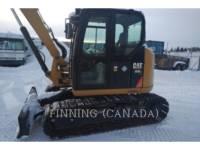 CATERPILLAR トラック油圧ショベル 308E2 equipment  photo 3
