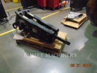 Equipment photo CATERPILLAR H80E 420 МАССА - МОЛОТ 1