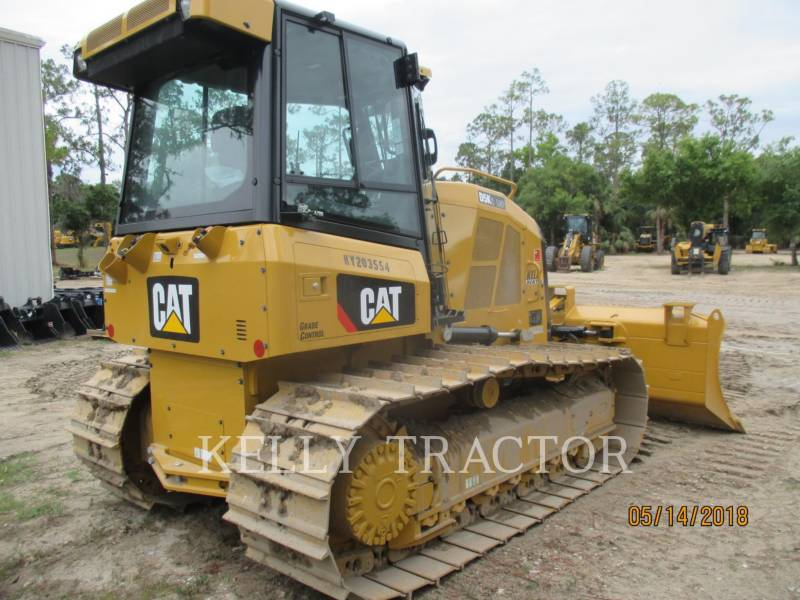CATERPILLAR KETTENDOZER D5K2LGP equipment  photo 4