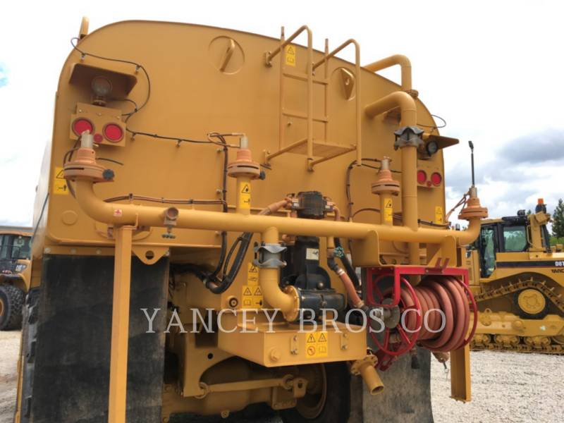 CATERPILLAR CAMIONES ARTICULADOS 740 WT equipment  photo 17