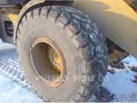 CATERPILLAR WHEEL LOADERS/INTEGRATED TOOLCARRIERS 924K HL QC equipment  photo 9