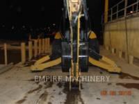 CATERPILLAR バックホーローダ 450F equipment  photo 2