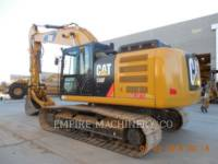 CATERPILLAR PELLES SUR CHAINES 330FL    P equipment  photo 3