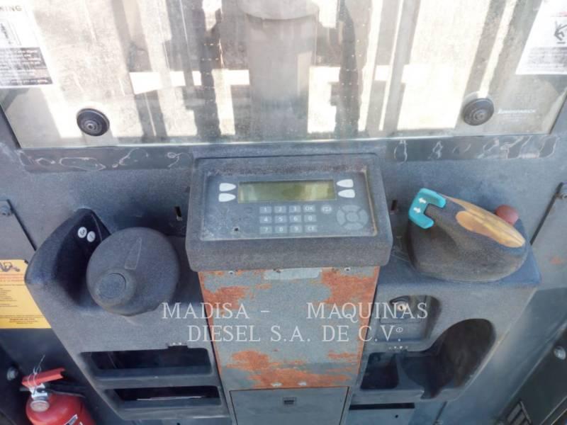 CATERPILLAR LIFT TRUCKS GABELSTAPLER EKS308 equipment  photo 5