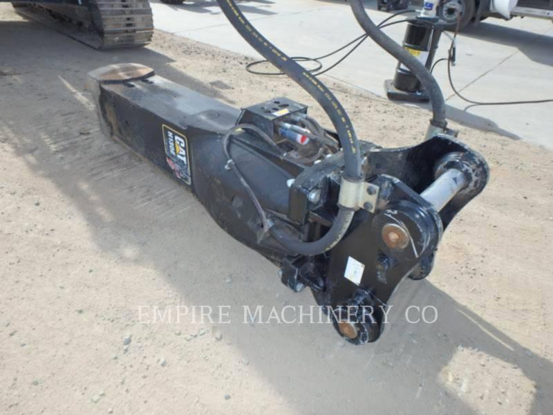 Caterpillar UL – CIOCAN H130ES equipment  photo 3