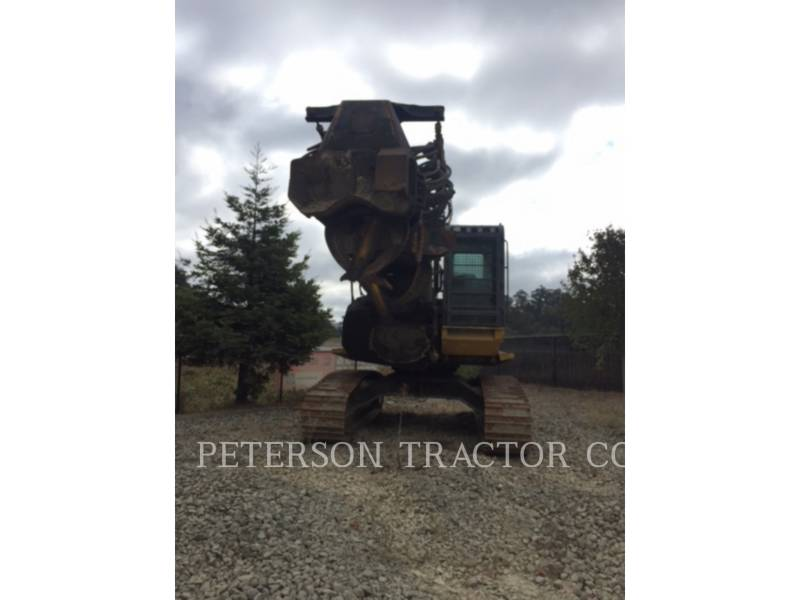CATERPILLAR PELLES SUR CHAINES 322BL equipment  photo 4