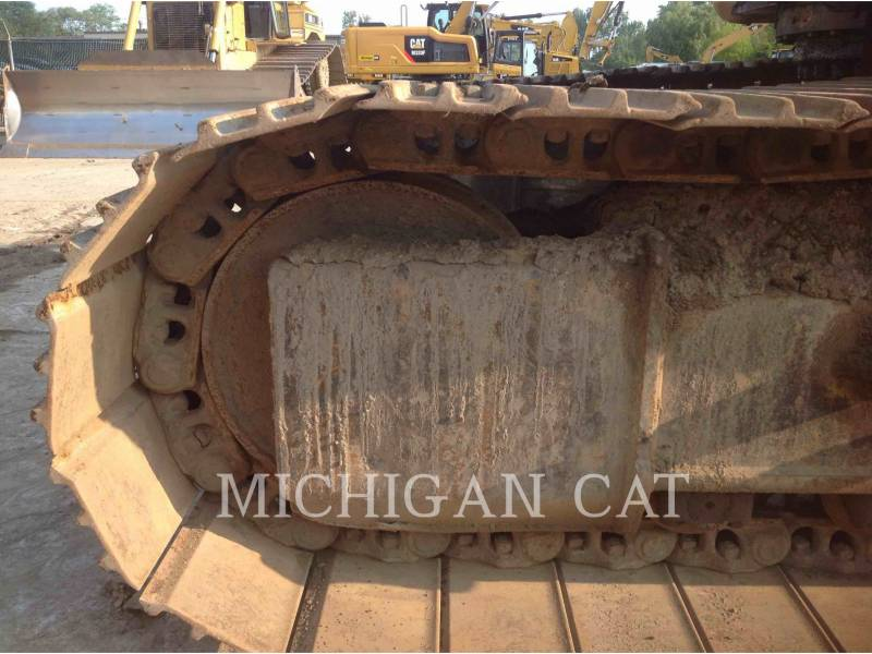 CATERPILLAR TRACK EXCAVATORS 330L equipment  photo 10