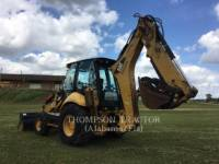 CATERPILLAR RETROEXCAVADORAS CARGADORAS 430F IT equipment  photo 3