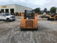 CASE PALE COMPATTE SKID STEER TR270 equipment  photo 4