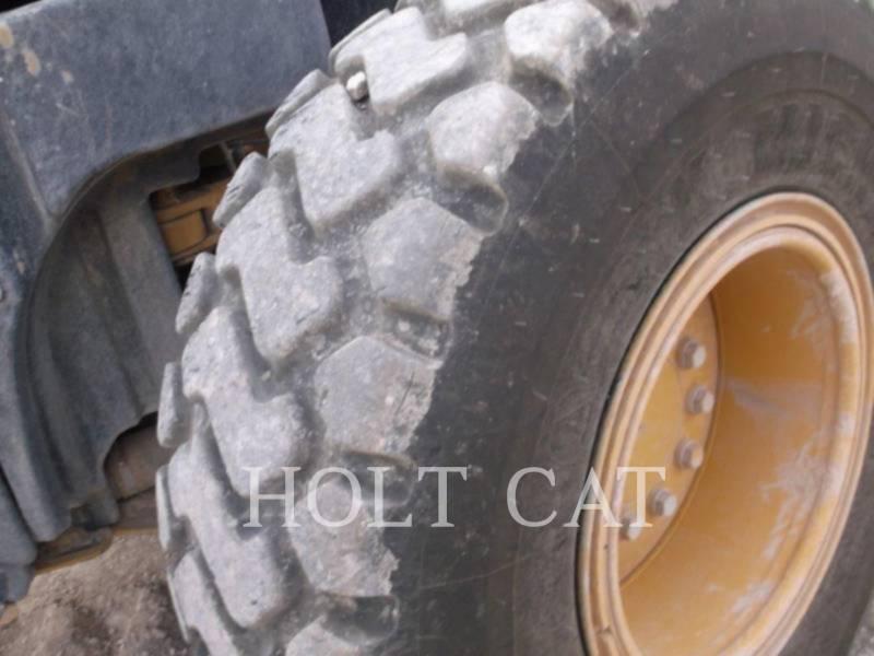 CATERPILLAR MOTOR GRADERS 140M3 equipment  photo 13
