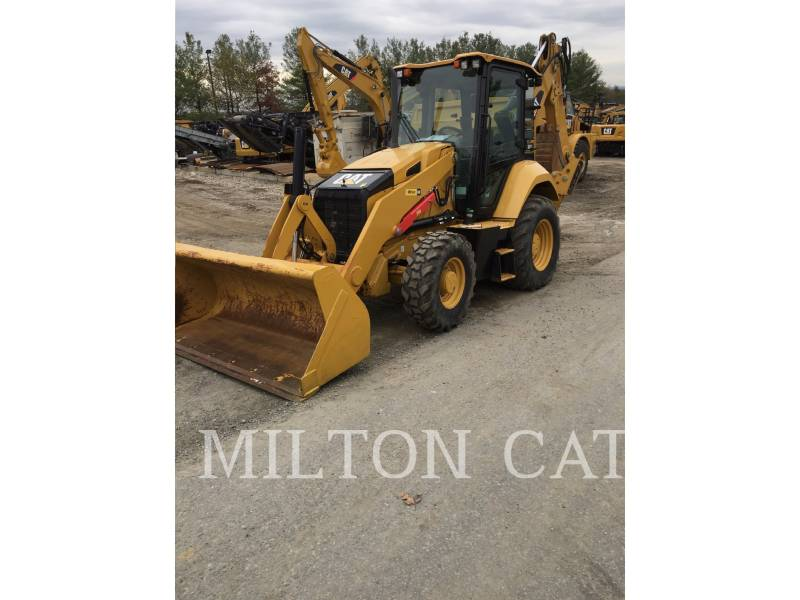 CATERPILLAR TERNE 415F2 equipment  photo 1