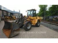 Equipment photo VOLVO CONSTRUCTION EQUIPMENT L40TP WIELLADERS/GEÏNTEGREERDE GEREEDSCHAPSDRAGERS 1