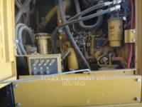 CATERPILLAR MOTONIVELADORAS 120M equipment  photo 8