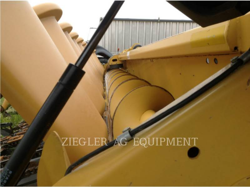 LEXION COMBINE HEADERS 12-30C equipment  photo 18