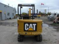 CATERPILLAR KETTEN-HYDRAULIKBAGGER 302.5C equipment  photo 5