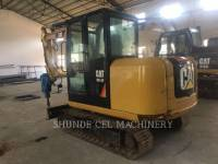 CATERPILLAR TRACK EXCAVATORS 305.5E equipment  photo 6