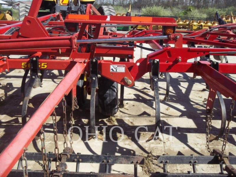 SUNFLOWER MFG. COMPANY AG TILLAGE EQUIPMENT SF5055-50 equipment  photo 14