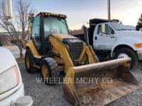 CATERPILLAR BACKHOE LOADERS 420F E equipment  photo 3