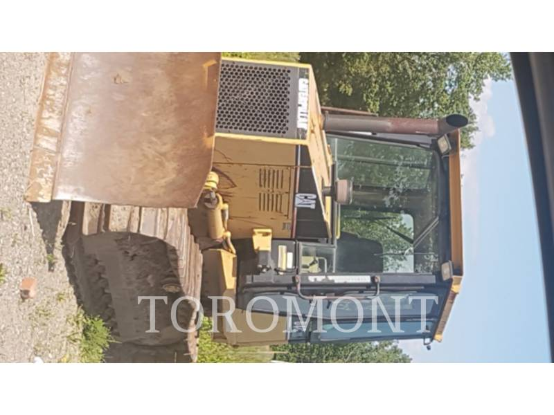 CATERPILLAR TRACTEURS SUR CHAINES D4CIII equipment  photo 3