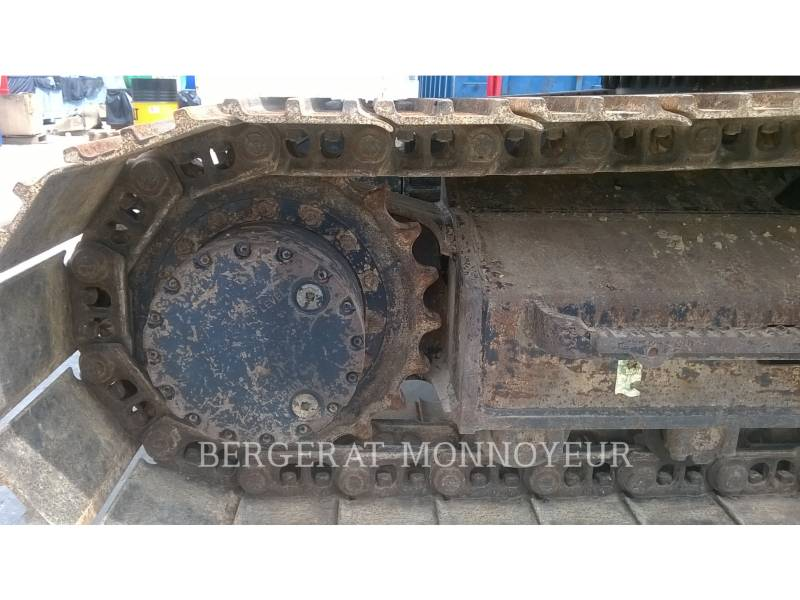 Caterpillar EXCAVATOARE PE ŞENILE 311F RR equipment  photo 13