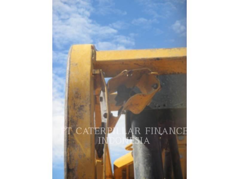 CATERPILLAR TRACTORES DE CADENAS D6RXL equipment  photo 21