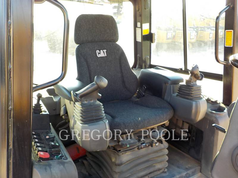 CATERPILLAR KETTENDOZER D6K2 LGP equipment  photo 21