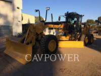 Equipment photo CATERPILLAR 140MAWD モータグレーダ 1