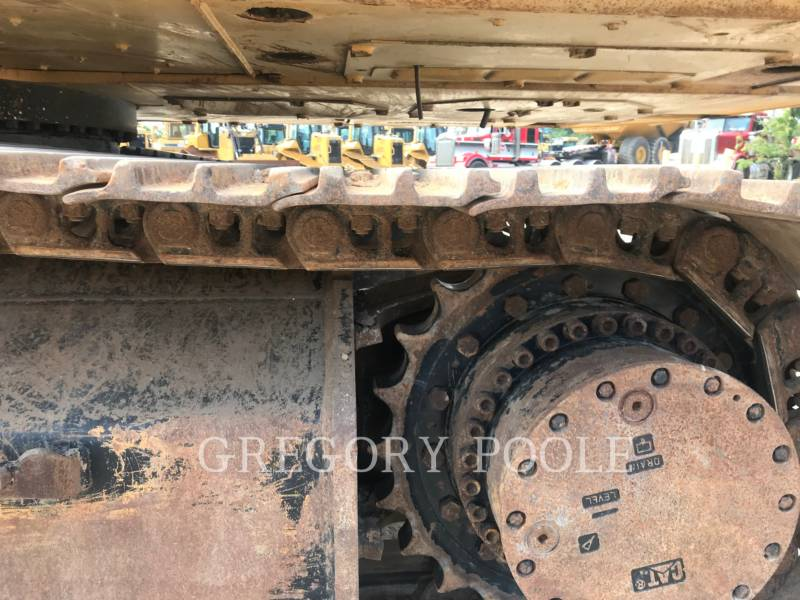 CATERPILLAR PELLES SUR CHAINES 336F L equipment  photo 12