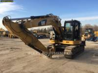 CATERPILLAR TRACK EXCAVATORS 314ELCR9 equipment  photo 2