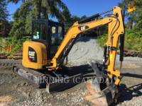 Equipment photo CATERPILLAR 303.5E2CR 履带式挖掘机 1