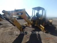 CATERPILLAR BACKHOE LOADERS 420F2ST equipment  photo 2