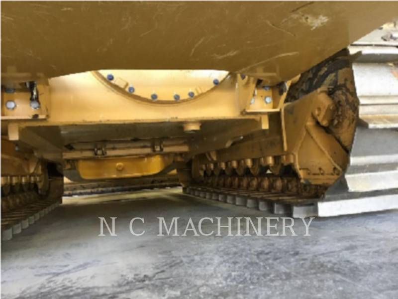 Caterpillar TRACTOARE CU ŞENILE D6NXL equipment  photo 11